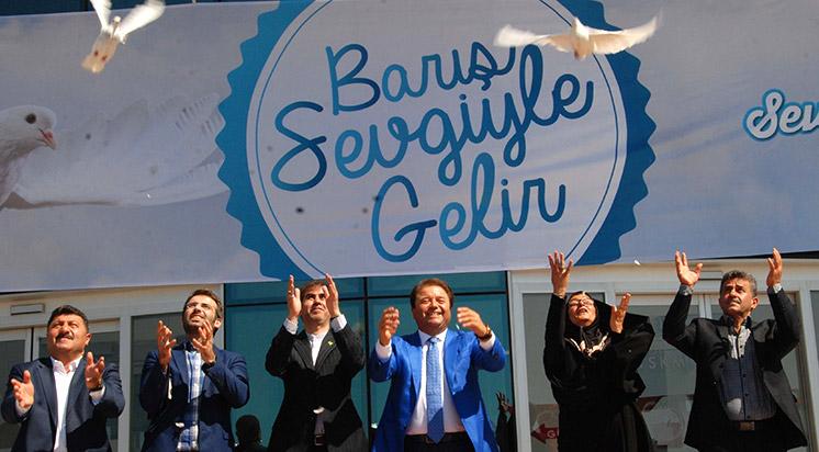 Dünyanın Konuştuğu o Kadın Türkiye'de