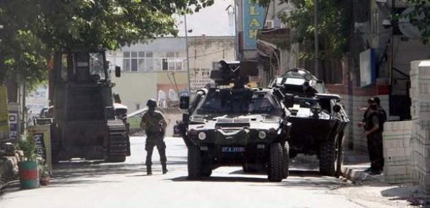 Mardin'de JandarmaKarakoluna Saldırı
