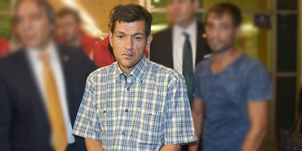 Aylan'ın Babası Kurdi: Bu Dünyalık bir Talebim Yok