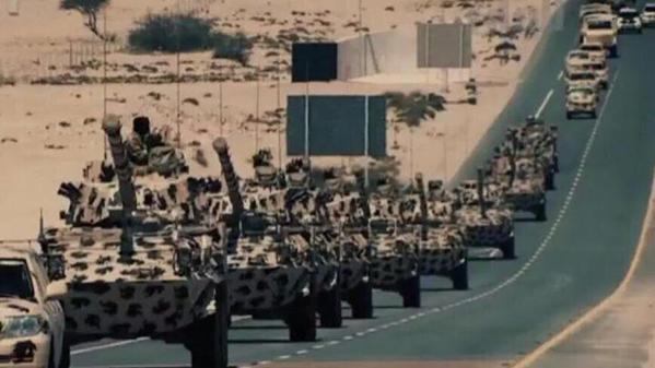 Katar, Suudiler'in 'Yemen Koalisyonu'na Katılıyor