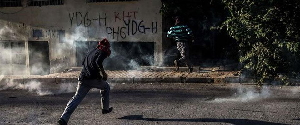 Hakkari'de Çatışma: 1 PKK'lı Öldürüldü
