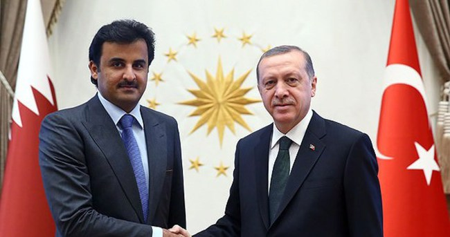 Türkiye'den Katar'a İkinci Gemi