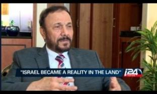 "Suudi General: ""Netanyahuya İhtiyacımız Var"""