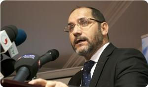 """Mugri: """"İsrail, Suriye'deki Filistinlilerin Göç Ettirilmesinden Memnun"""""""