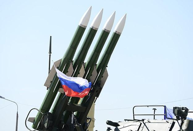Rus Askerleri Suriye'ye Gidiyor