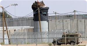 İşgal Güçleri Gazze Şeridi Sınırını Geçen 3 Filistinliyi Gözaltına Aldı