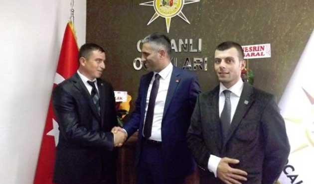 AK Parti'den 'Osmanlı Ocakları' Açıklaması