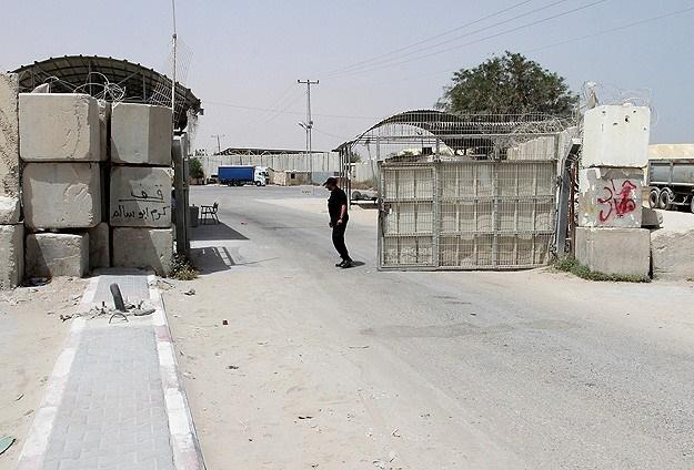 Gazze'de işsizlik Yüzde 60'a Ulaştı