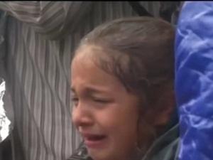 Suriyeli Mültecilere Coplarla Saldırı