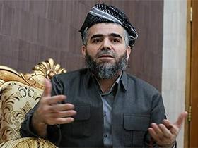 IŞİD Ali Bapir'i Hedef Aldı