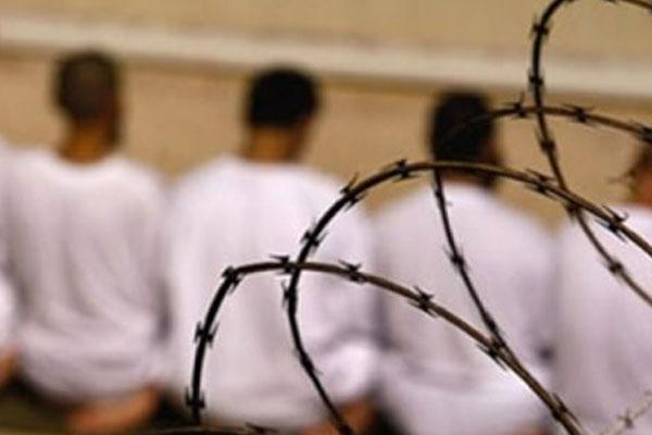 Guantanamo'daki 10 Tutuklu Umman'a Gönderildi