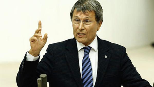 MHP'li Vekilden Tehdit Gibi Açıklama