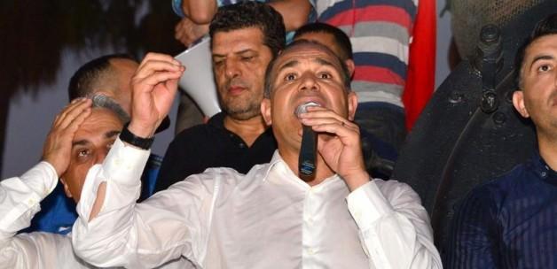 MHPl'i Başkandan Şehid İskilipli Atıf Hocaya Küfür