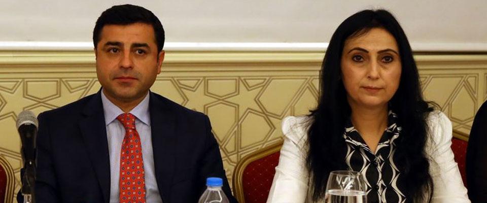 HDP Hangi Partiyle ittifak Yaptı?