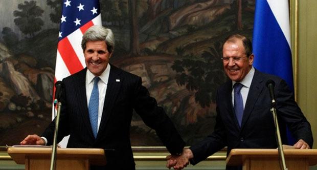 ABD ve Rusya'nın Manidar Suriye Pazarlığı !