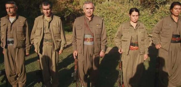 Teslim Olan PKK'lıdan İtiraflar