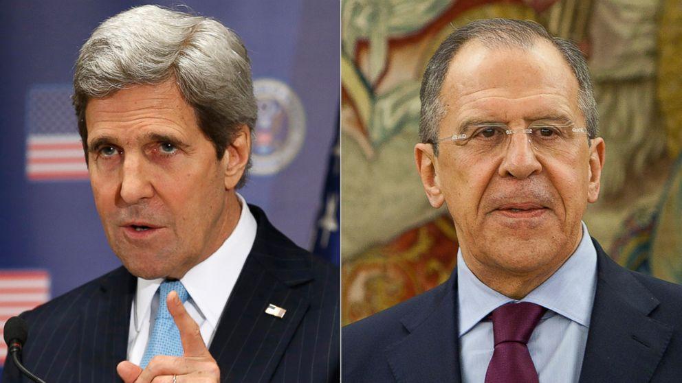 John Kerry İran'a Kızgın