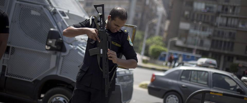 """""""Mısır'da Zindanda Ölüm Vakaları Ciddi Boyutlarda"""""""