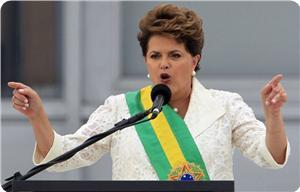 Brezilya, Netanyahu'nun Atadığı Yeni Büyükelçiyi Reddetti
