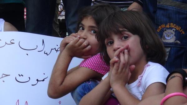 ABD: Suriye insani Yardımları Engelliyor