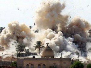Sana'da Darbeci Yönetim Binlerce Aileyi Evsiz Bıraktı