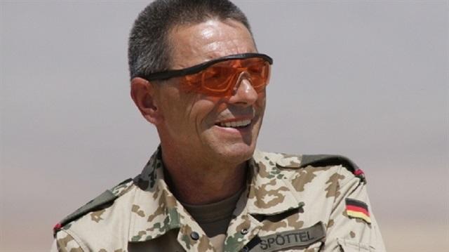 Peşmerge'yi Eğiten Albay Ölü Bulundu