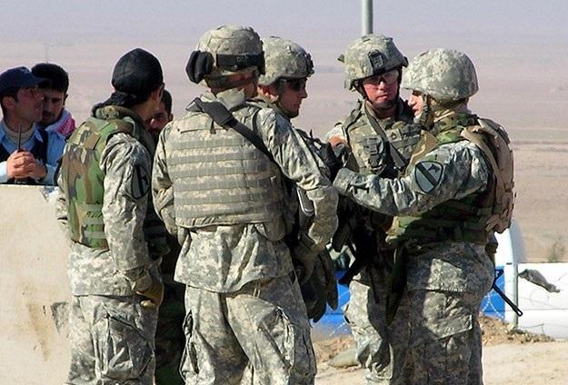 Amerika Yeni Bir Askeri Üst Kurdu