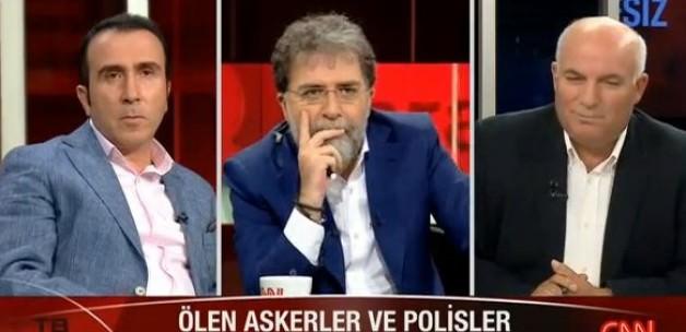 Ahmet Hakan'ı Kim Dövdü Neden DayakYedi