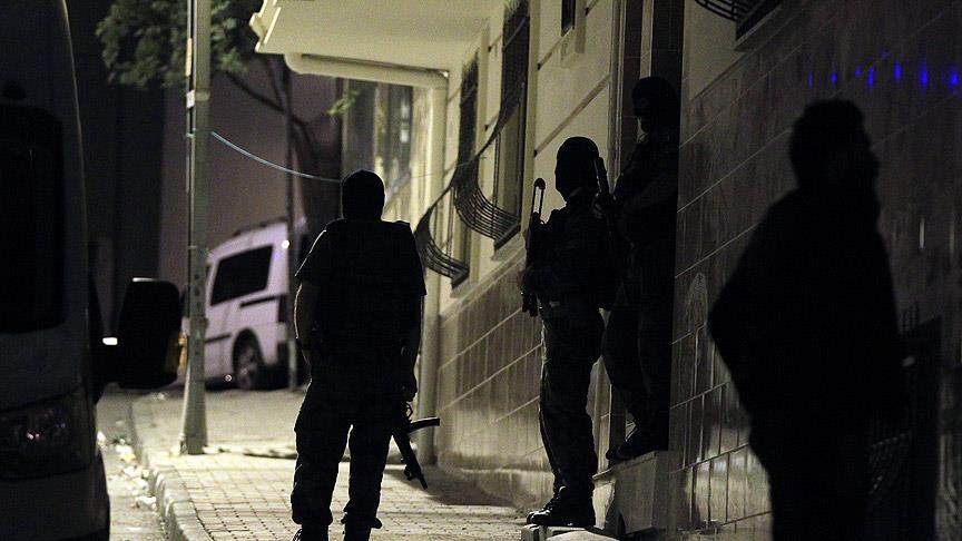 İstanbul'da 2 Dev Operasyon!
