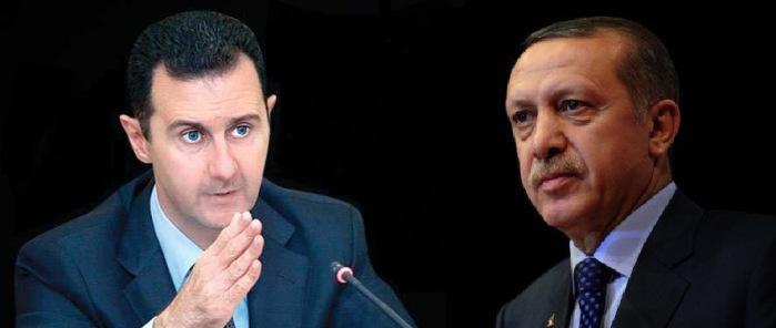 Beşar Esad Açıkladı: Türkiye ile Görüşüyoruz