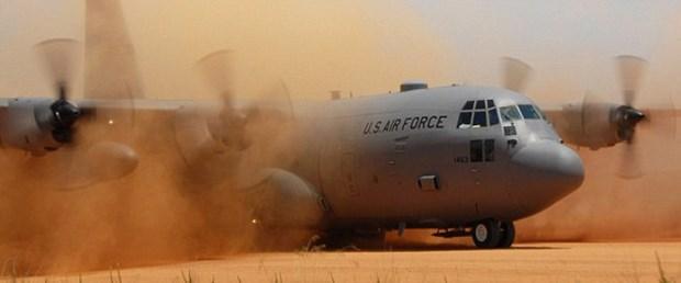 Uçak Düştü, 10 ABD Askeri Öldü