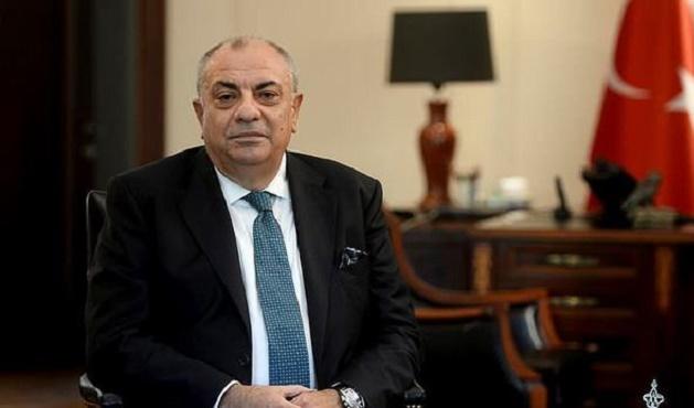 Türkeş'ten İsrail  Açıklaması