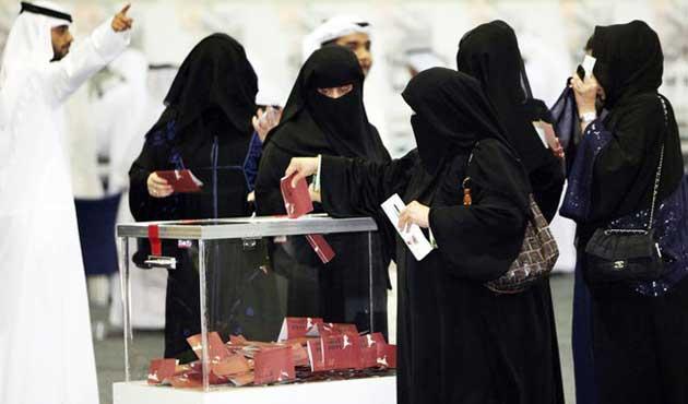 BAE'de Milletvekili Seçim Sonuçları Açıklandı