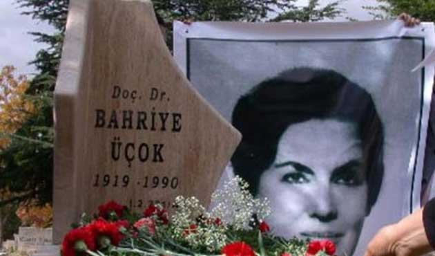 PKK-MİT-TİKKO Üçgeninde Bir Cinayet: Bahriye Üçok