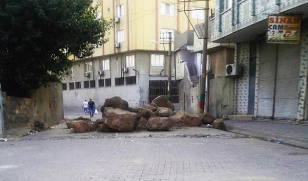 Cizre'de Operasyon Bitti, Yasak Sürüyor