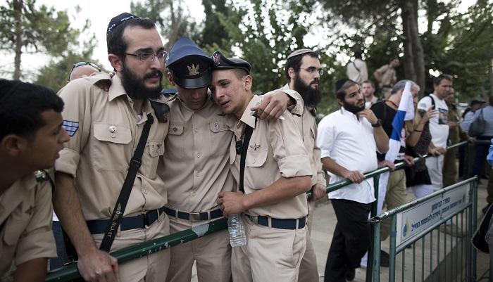 Kudüs ve Tel Aviv'de 3 Yerleşimci Öldü, 30'dan Fazlası Yaralandı