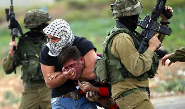 İsrail'den 'İntifada'ya Karşı Sert Önlemler