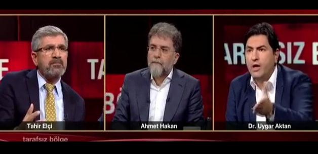 Akit Gazetesinden Şok Sürmanşet