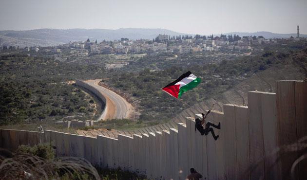 Bir Utanç duvarı da Gazze sınırına inşa Edilecek
