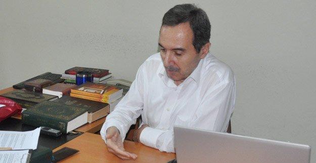 Zaman Yazarı Ali Ünal: İran'ın Cemaate Düşmanlığı Var