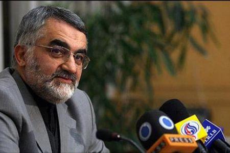 Burucerdi, Esad'tan sonra Nasrallah ile buluştu