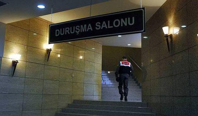 143 Polis Hakkında iddianame Hazırlandı