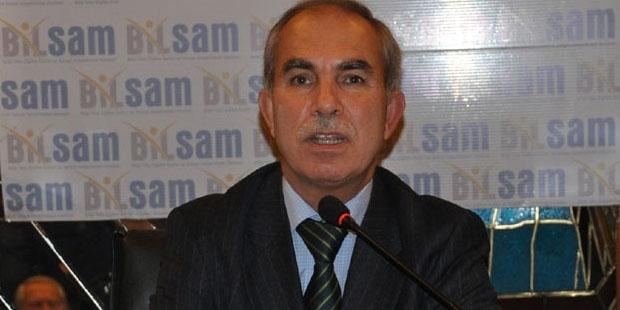 Hayri Kırbaşoğlu: İslamcıların şartı Beşten, Üçe ,Düştü