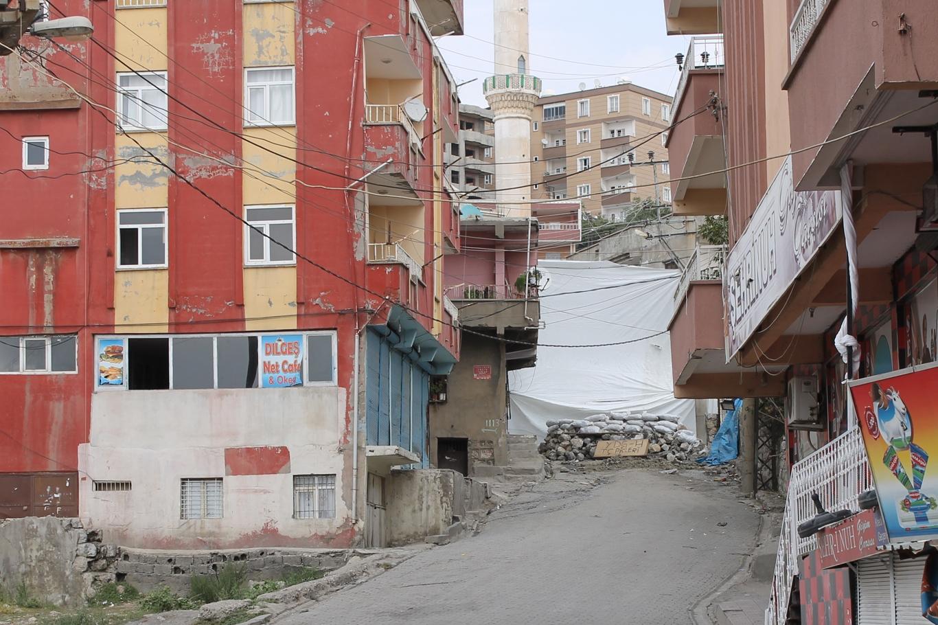 Şırnak'ta PKK Zülmü !