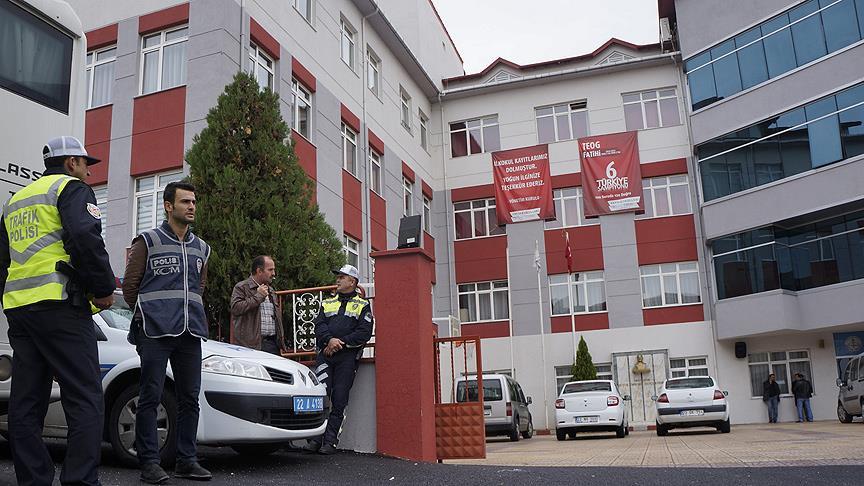 Muş Ve Edirne'de Paralel Yapı Operasyonu