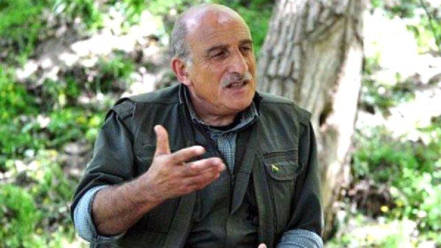 PKK'lı Kalkan: Oslo Görüşmelerinin Belgesi Var