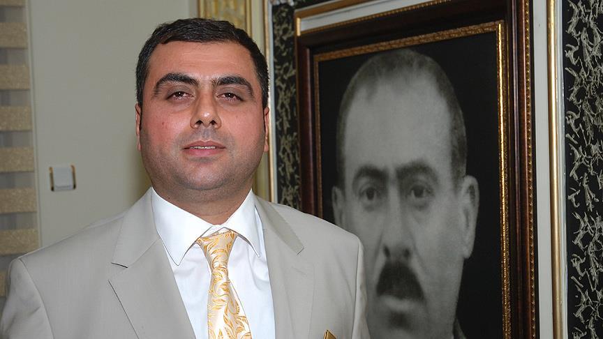 'HDP Yahudi Lobisiyle Görüştü'