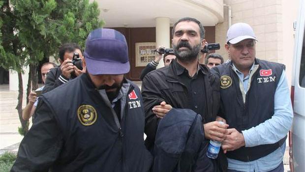 Bomba Ankara'da Patlayacak' Tweetini Atan Kişi Tutuklandı