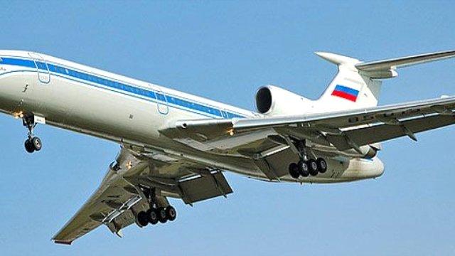 Mısır'dan Rusya'ya Giden Yolcu Uçağıyla İrtibat Kesildi