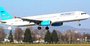Rus Uçağını DAEŞ Düşürmüş